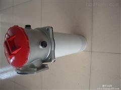 管道循环泵回油过滤器