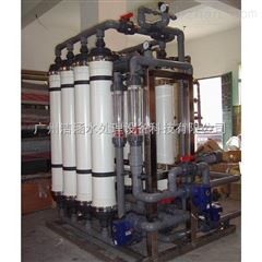 1-50T/H矿泉水超滤设备