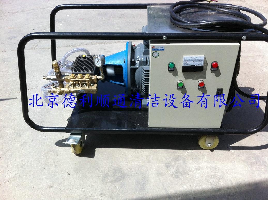 轨道高压清洗机-铁路道轨高压清洗机