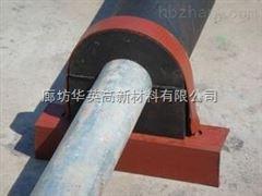 橡塑木托,橡塑管托生产工艺