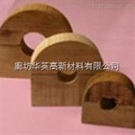 管道保温支撑块,保温管道垫木