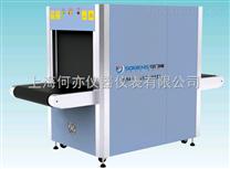 SMS-6550HD高清晰智能X光安检机