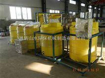 防腐蚀型自动加药设备在空调循环水上用的