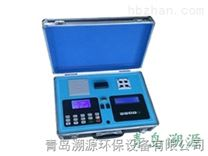 便攜式COD氨氮總磷測定儀