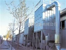 HJ-ZY-04中央濾筒脈沖除塵器廠家