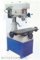 ZXTM-40小型鑽銑床用途多孔同時鑽