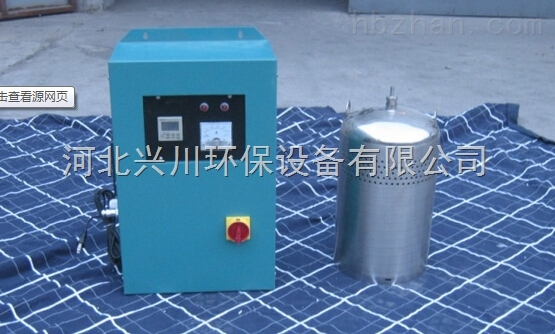 水箱深度氧化仪