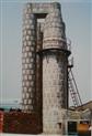 砖瓦窑厂隧道窑炉花岗岩麻石水膜脱硫除尘器塔