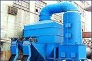 LCM型低压长袋离线脉冲除尘器
