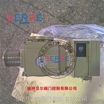 2SA3522+MU智能型西門子電動執行機構