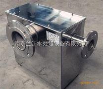地下室污水提升器安装