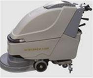 自动手推式洗地吸干机GC522