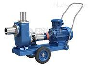 衬氟气动隔膜泵公司