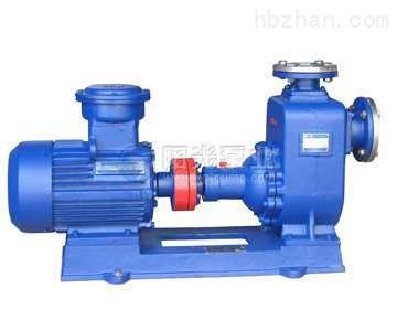 搅匀潜水排污泵