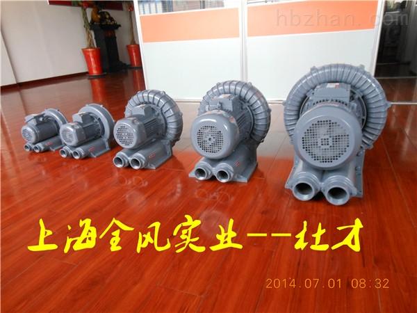 木工机械高压鼓风机