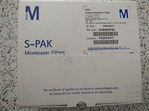 MERCK MILLIPORE黑色无菌网格滤膜S-Pak滤膜HABG047S6