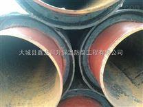 益阳钢套钢蒸汽保温管厂家直销