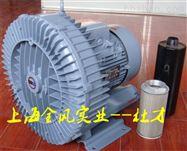 全风RB-1510(11KW)全风隧道炉配套高压鼓风机