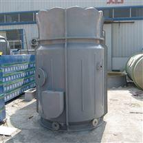 耐高温工业酸雾废气净化塔