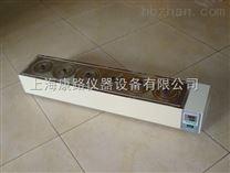 單列六孔恒溫水浴鍋廠家|數顯水浴鍋產品報價