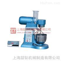 JJ-5型_JJ-5型水泥胶砂搅拌机_主要结构