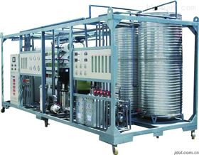 石家庄EDI超纯水设备