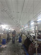 印刷厂加湿工程
