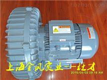 全風工業吸塵機專用風機