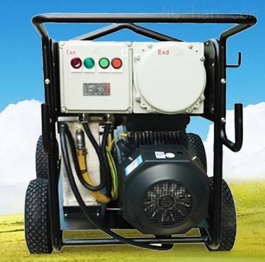 工业型防爆高压清洗机