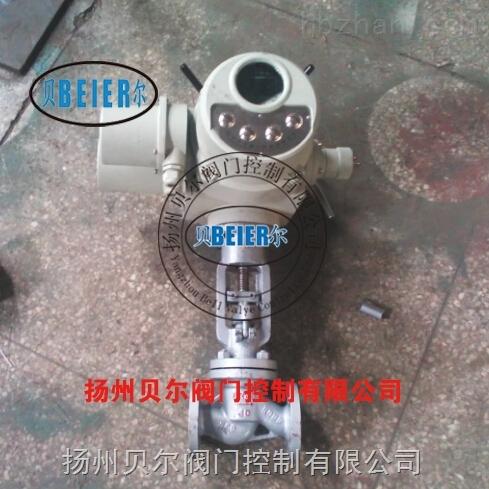 rotork调节阀接线图