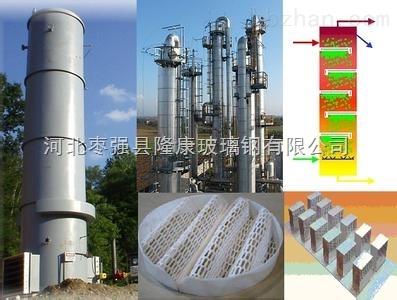 板式塔 板式吸收塔结构图