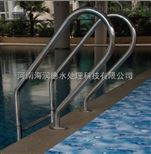 泳池双面扶梯厂家批发