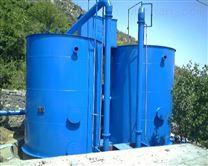 河南制药污水处理设备