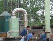 脱硫除尘器,9000风量锅炉烟气脱硫除尘器