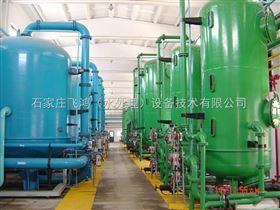 石家庄机械过滤器设备厂家,游泳池循化水设备,洗车水回用设备