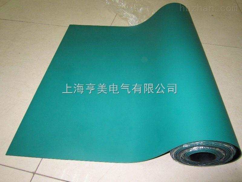 防静电胶垫|防静电工作台垫