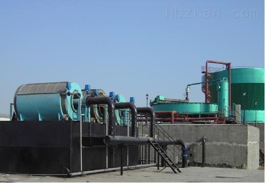 供应商—废水处理设备
