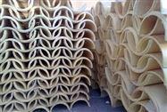 兴县硬质聚氨酯管壳