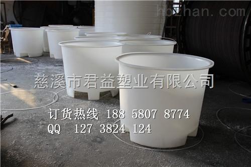 500升塑料圆桶500l 腌制桶