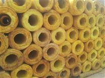 太倉高溫玻璃棉管生產廠家