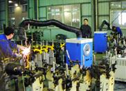 移动式经济型烟尘净化器