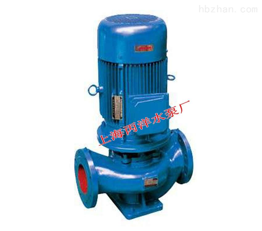 立式管道离心泵,单级管道离心泵