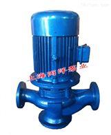 GW50-40-15-4立式无梗塞管道排污泵