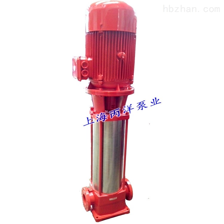 XBD-GDL消防喷淋泵