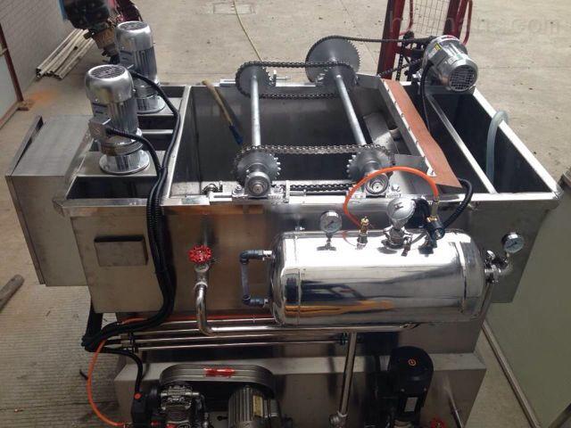 HRD平流式气浮设备