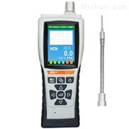 手持泵吸式氰化氫檢測儀