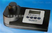 德国Lovibond TB210 IR浊度仪