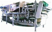 高效率全自動帶式濃縮脫水一體機