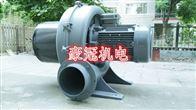 HTB125-503中压透浦式鼓风机