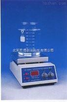 雙顯恒溫加熱磁力攪拌器.SH-3